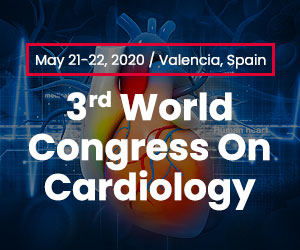 3rd World Congress On Cardiology