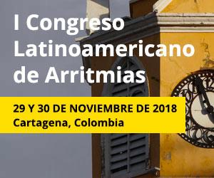 Congreso de Latinoamericano de Arritmias