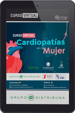 Cardiopatías en la Mujer