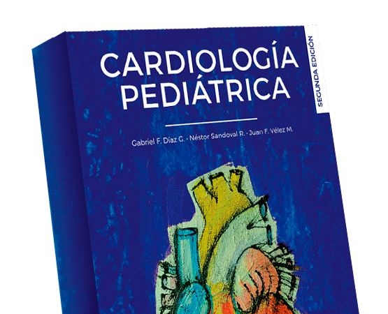 Cardiología Pediátrica Segunda Edición