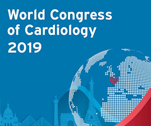 World Of Congress of Cardiology 2019