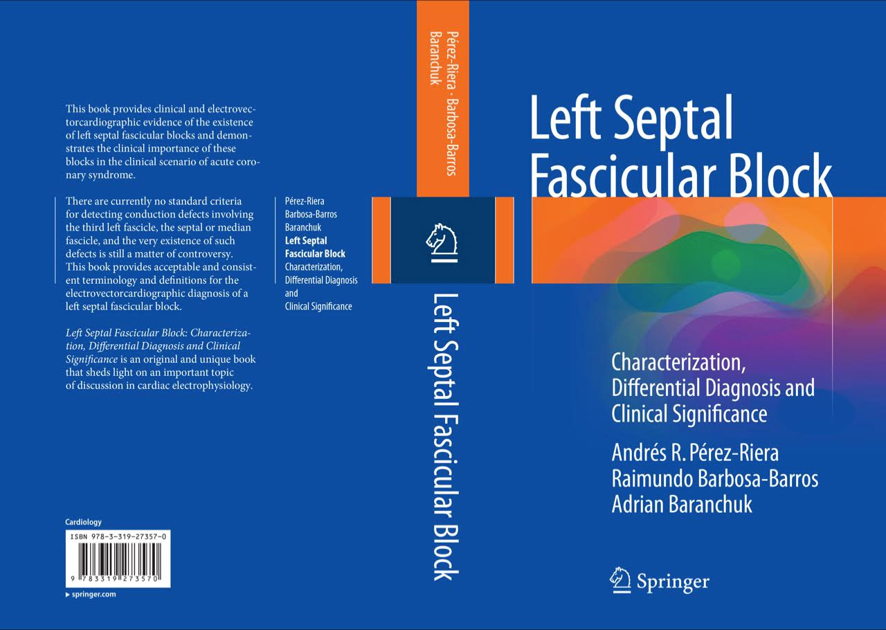 Left Septal Fascicular Block