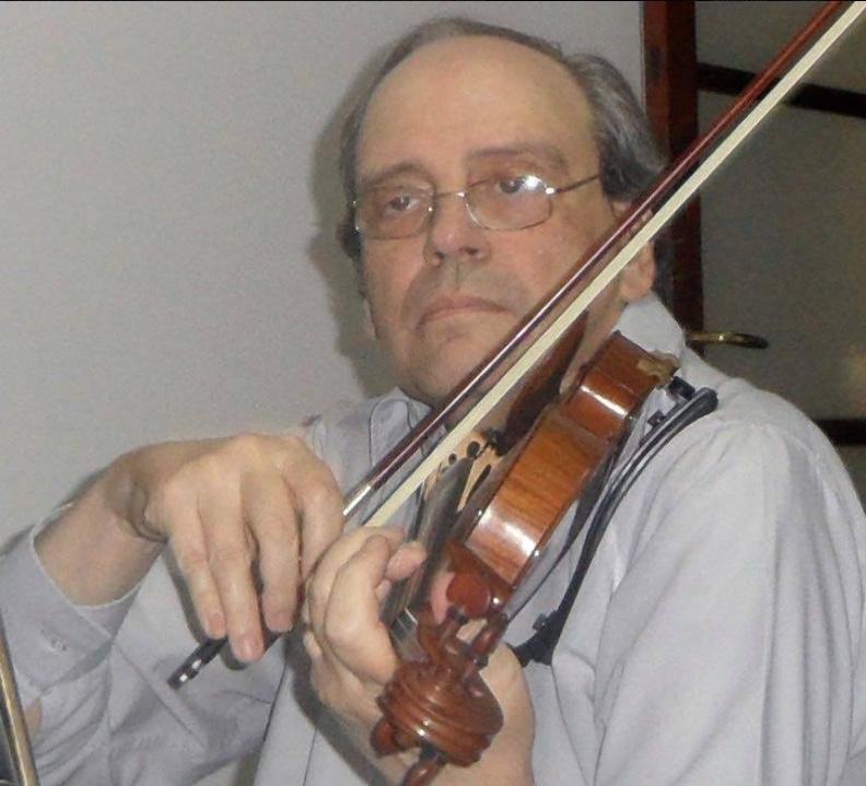 Dr. Pablo Chiale. In Memorian