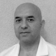 Dr. German Ricardo Barrera Rojas